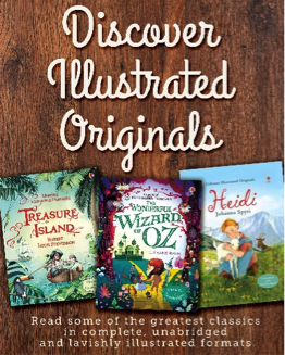 Shop Usborne Books
