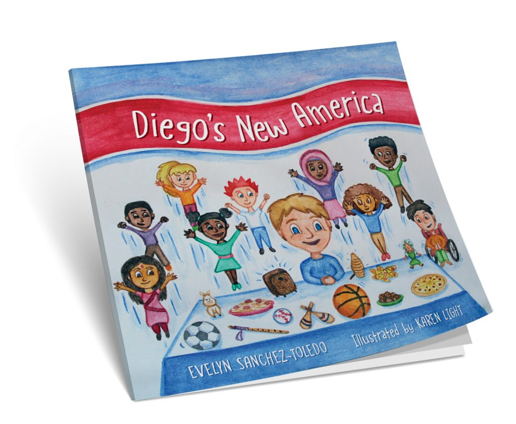 Multicultural Diego